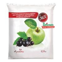 Агровита для плодовых деревьев и ягодных культур 0,9 кг.