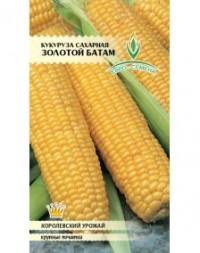 Кукуруза Золотой Батам